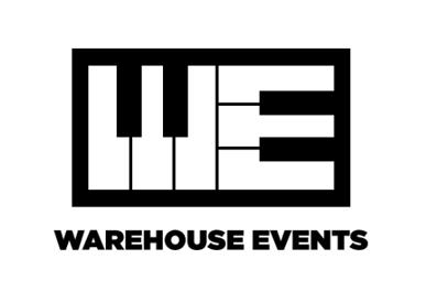 Logo Warehouse Events