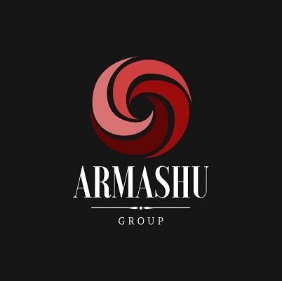 "<a href=""http://www.armashugroup.com/"">Armashu Group</a>"
