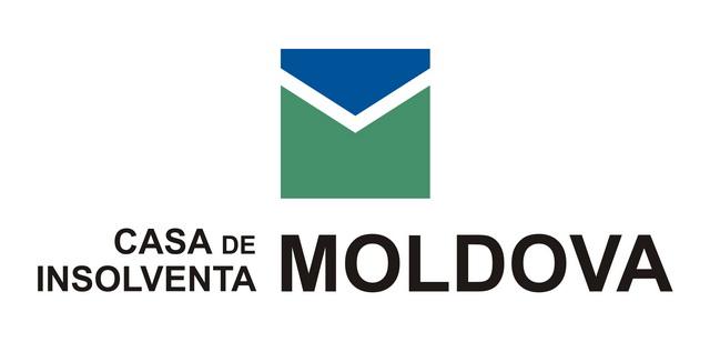 Logo Casa de Insolventa Moldova