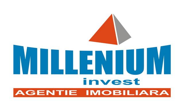 Logo Milenium Invest