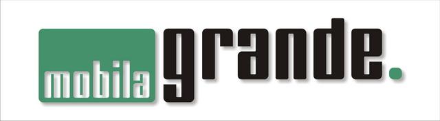 Logo Mobila Grande