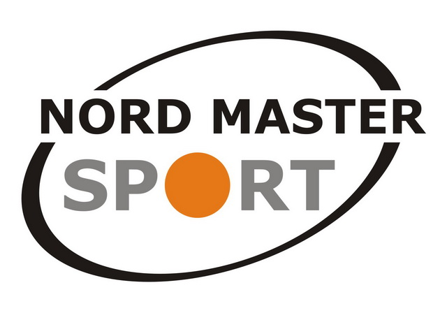 Logo Nord Master Sport
