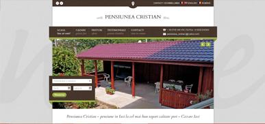 """<a href=""""http://www.pensiunea-cristian.ro"""">http://www.pensiunea-cristian.ro</a>"""